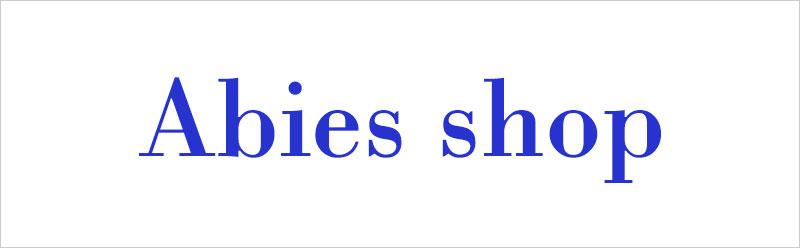 Abies shop